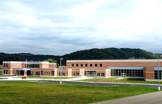 New Jr. Senior High School