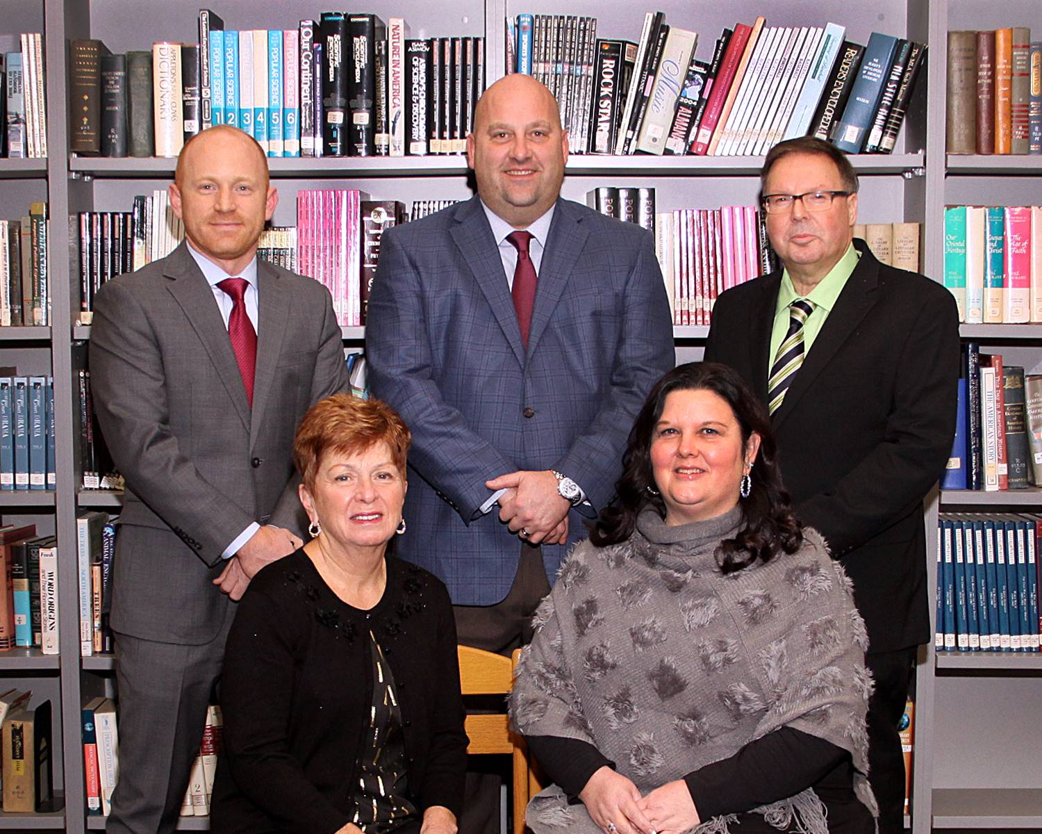 2020 Toronto Board of Education